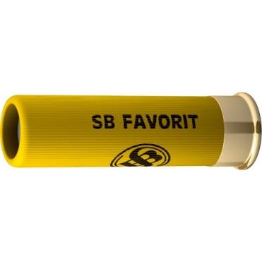 Náboje Sellier&Bellot 20/67 FAVORIT 6,83mm 27,0g