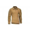 Taktické tričko Clawgear Mk. lll Combat Shirt Coyote
