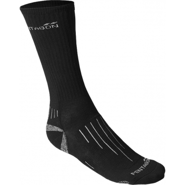 Ponožky Pentagon Coolmax čierne