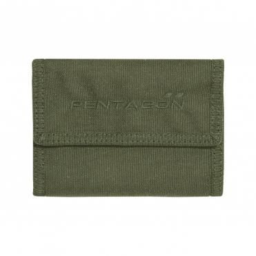 Peňaženka Pentagon Stater 2.0
