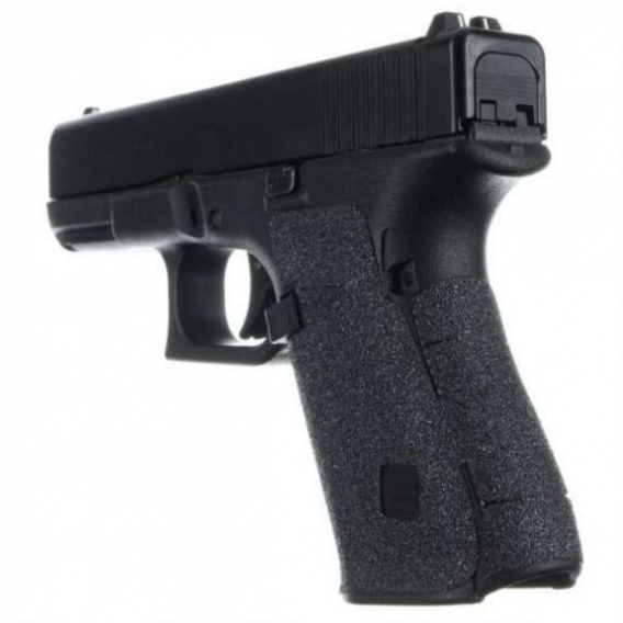 Talon Grip Glock 19 Gen. 5 Granulate black