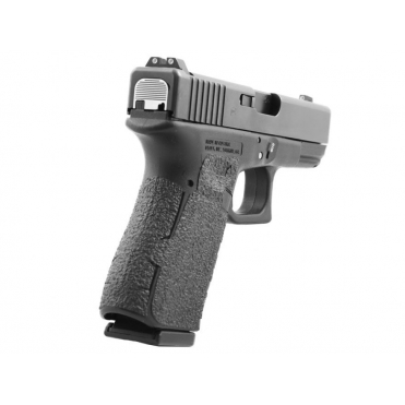Talon Grip Glock 19 Gen. 5 Rubber black