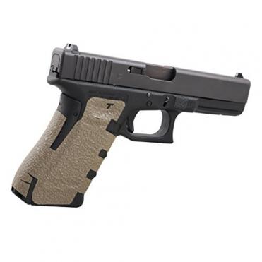 Talon Grip Glock 19 Gen. 5 Rubber moss
