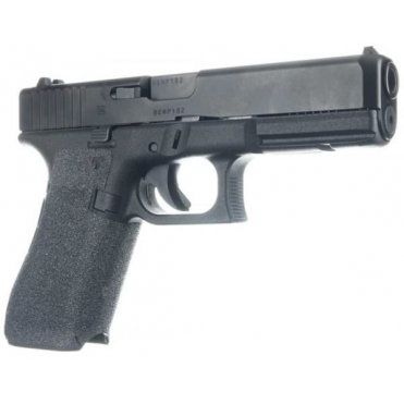 Talon Grip Glock 17 Gen. 5 Granulate black