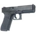 Talon Grip Glock 17 Gen. 5 Granulate black