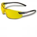 Strelecké okuliare 3M Peltor žlté sklá