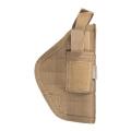 Opaskové púzdro na zbraň Pentagon Rinkhals