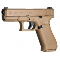 Glock 19X , kal. 9x19, Coyote