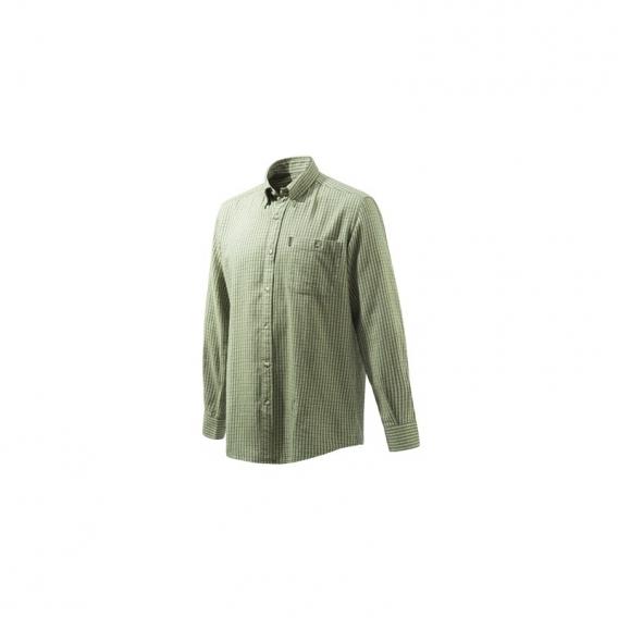 Košeľa Beretta Flannel Button