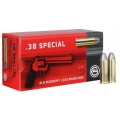 Geco .38 Special JHP 10,25g