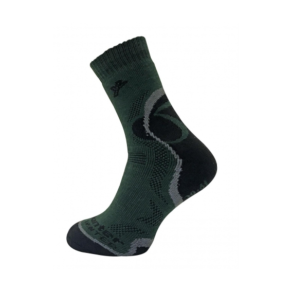 Ponožky zimné termo Dr.Hunter