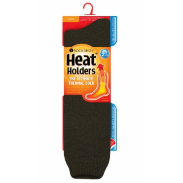 Podkolienky zateplené HeatHolders