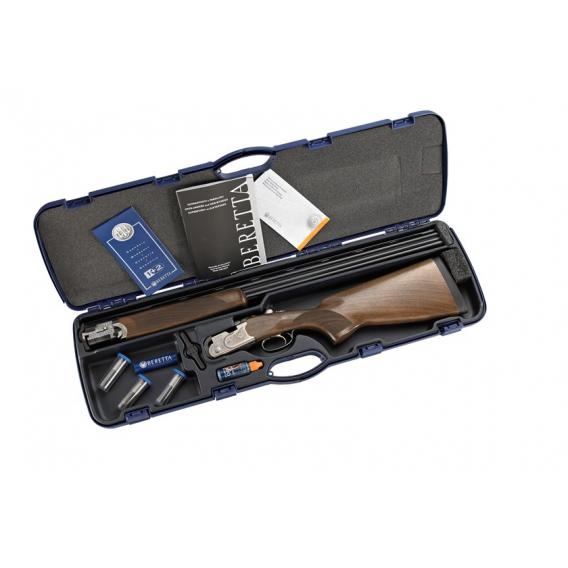 Beretta 686 Silver Pigeon I Sporting, kal. 12/76, 76 cm