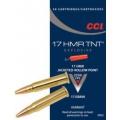 CCI .17HMR TNT JHP 17gr./1,1g