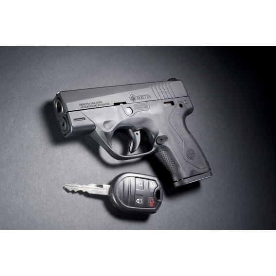 Beretta Nano, kal.9mm Para
