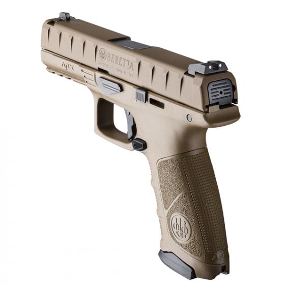 Beretta APX FDE, kal. 9x19