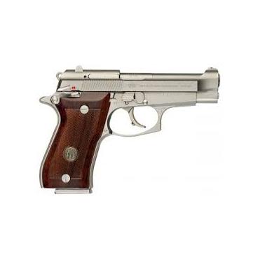 Beretta 84FS Cheetah Nickel, kal. 9mm Browning