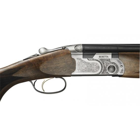 Beretta Silver Pigeon I Sporting, kal. 12/76, 71 cm