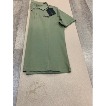 Beretta Polo tričko Corporate-army green