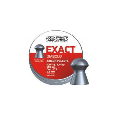 JSB Exact 4,5 mm