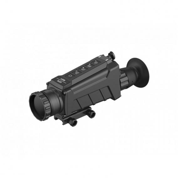 Termovízia Hikvision 3,1-12,4x Šošovka 50mm