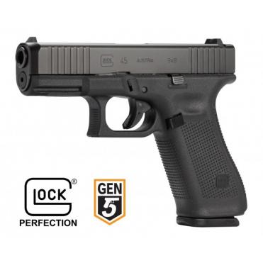 Glock 45 Gen5, kal. 9x19
