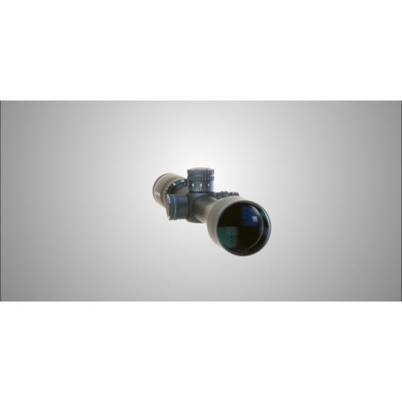 Nightforce SHV 4-14x50mm F1 250MOA COI