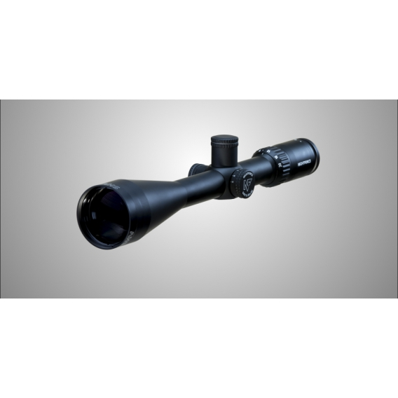 Nightforce SHV 5-20x56-.25MOA-COI-4A