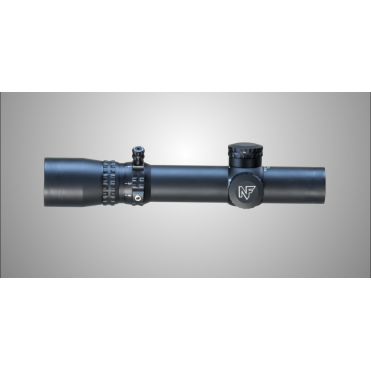 Nightforce NXS 1-4x24 Compact