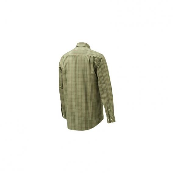 Košeľa Beretta Drip Dry kocková