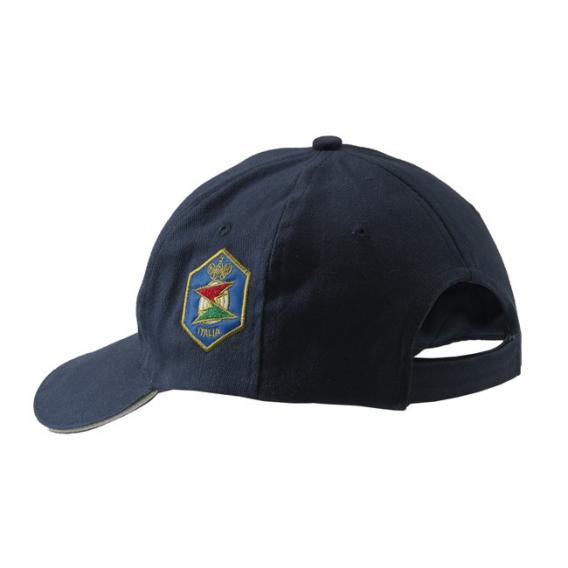 Beretta Šiltovka Uniformpro Tmavomodrá
