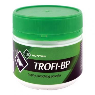 Bielaci prášok na trofej TROFI-BP 250g