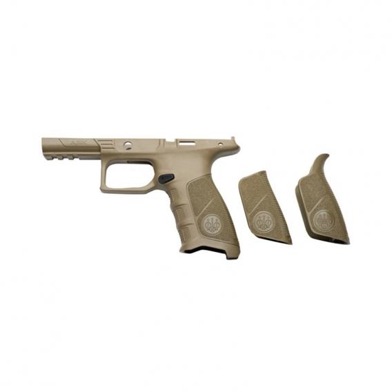 Polymérový rám Beretta APX