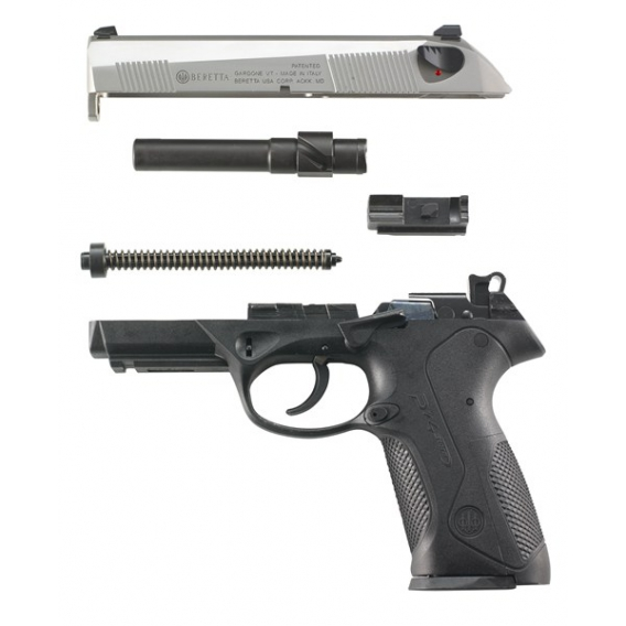 Beretta Px4 Storm Inox, kal.9mm Para