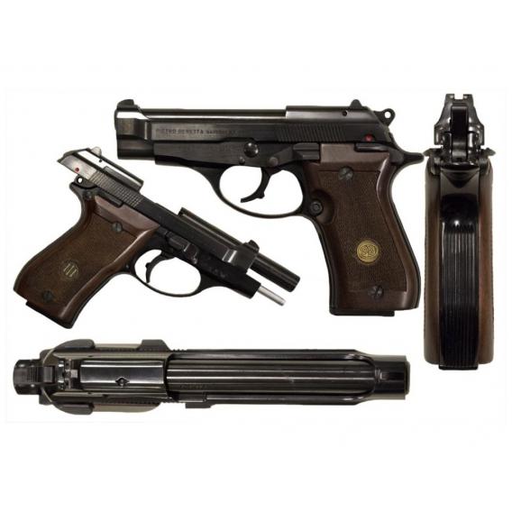 Beretta 87FS Cheetah, kal. 22LR