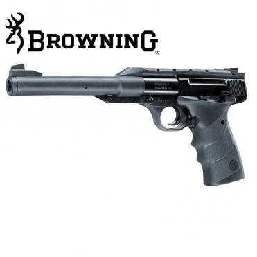 Vzduchová pištoľ Browning Buck Mark URX 4,5mm