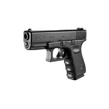 Glock 19 Gen4, kal. 9x19