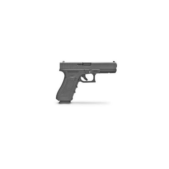 Glock 17 Gen4, kal. 9x19