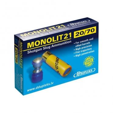 Monolit 21g 20/70-DDupleks