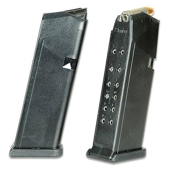 Zásobník G19, 9x19 mm, 15 rán