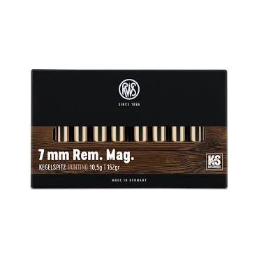 RWS 7mm Rem Mag. KS 10,5g