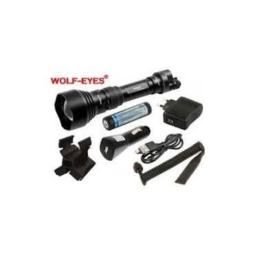 Wolf-Eyes Ranger Full Set USB