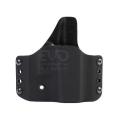 Kydexové púzdro na Glock 48 vonkajšie