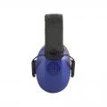 Strelecké slúchadlá Beretta GridShell modré