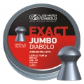 JSB Exact Jumbo 5,51 mm, 250 ks