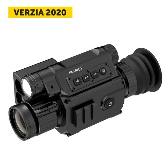 Nočné videnie PARD NV008P LRF verzia 2020 s diaľkomerom