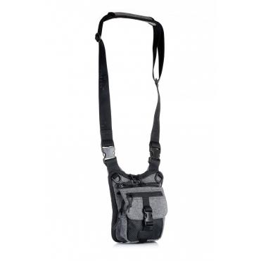 Taktická taška pre skryté nosenie zbrane FALCO