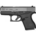 Glock 43, kal.9x19mm