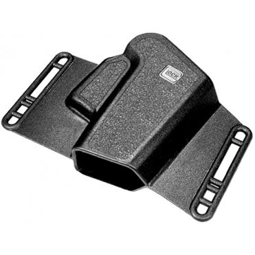Púzdro na pištoľ Glock SPORT/COMBAT 9x19/.40/.357 (658)