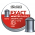 Broky JSB Exact Monster 4,52mm, 400 ks
